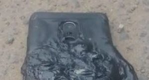 Xiaomi Redmi Note 4 explodes featured image