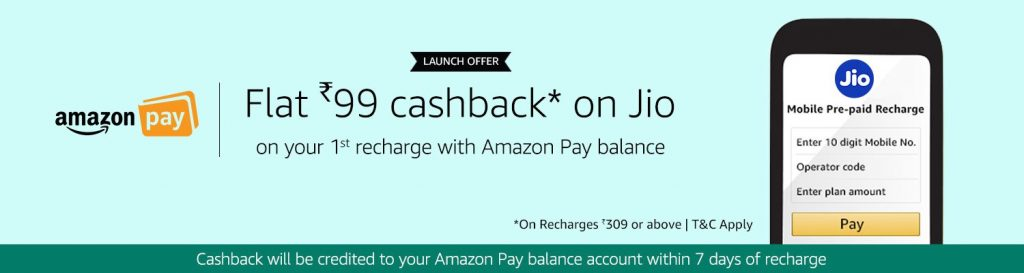 amazon jio offer