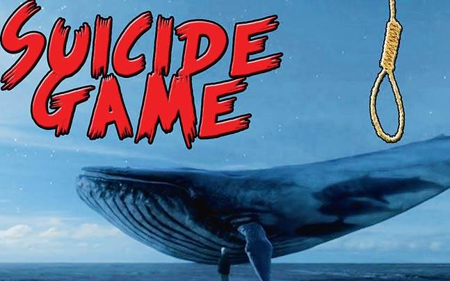 blue whale suicide-game