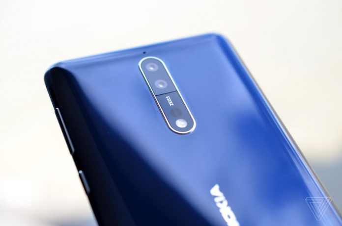 Nokia 9 might turn out to have rather powerful dual cameras