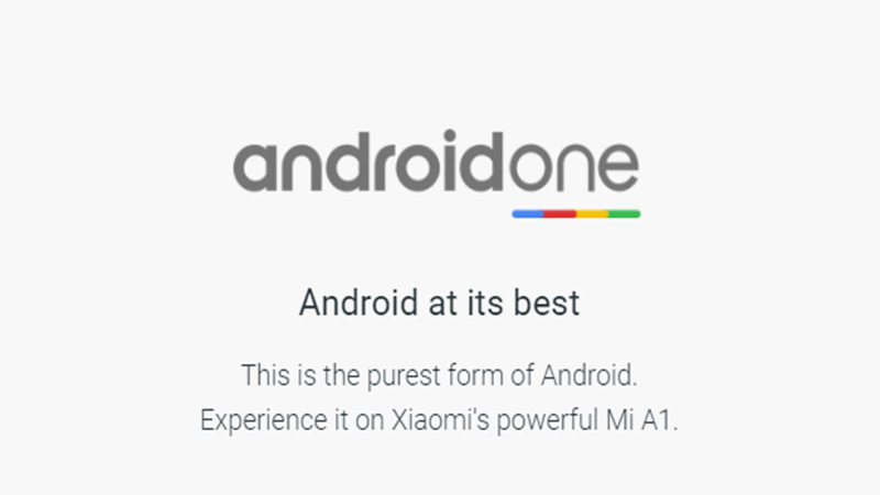 Android One Featured Image