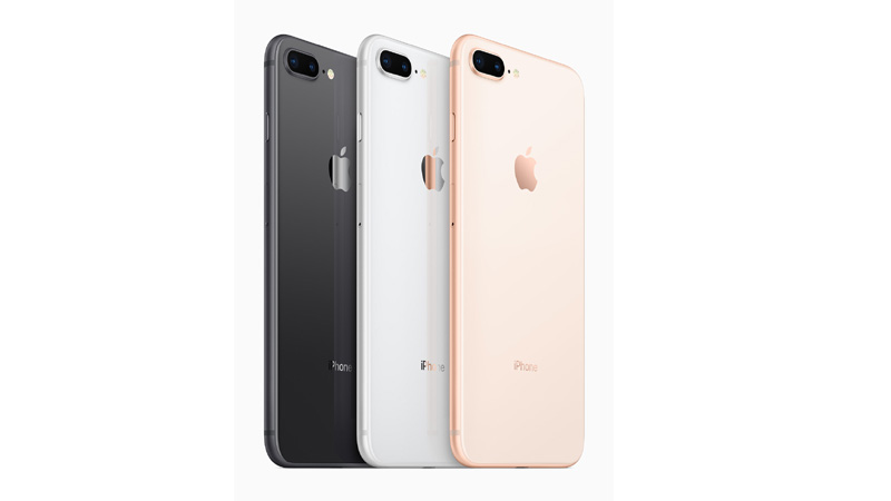 Apple iPhone 8 and iPhone 8 Plus featured image