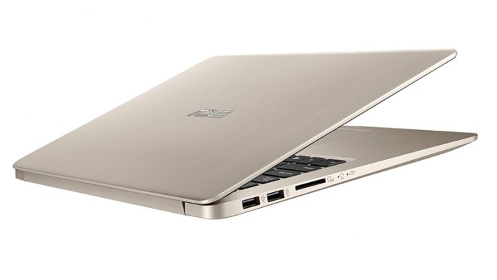 Asus VivoBook S15 featured image