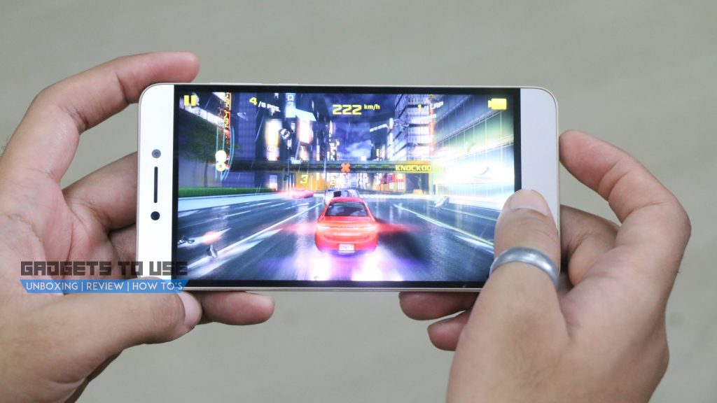 Coolpad Cool Play 6 Gaming