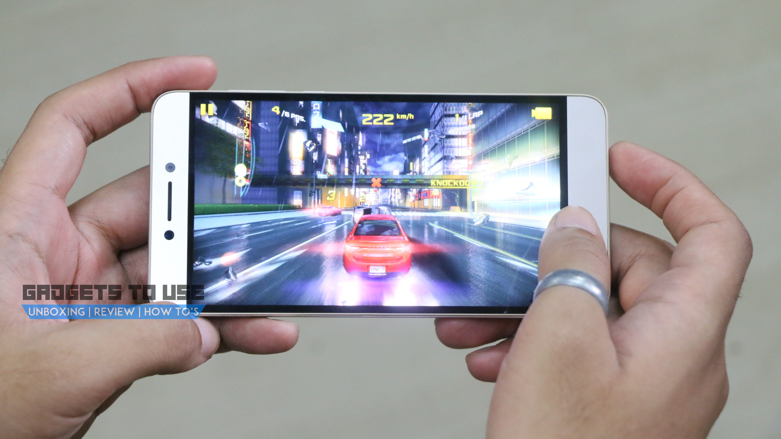 Coolpad Cool Play 6 review: Good camera and UI with Premium Build