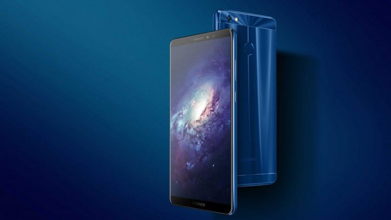 Gionee M7 Power Launched Price Specs And Availability