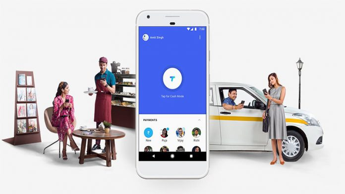 Google Tez featured image