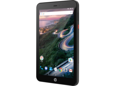 HP Pro 8 tablet image 1