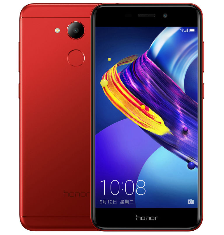 Affordable Honor V9 Play With 5.2-Inch Display Goes Official