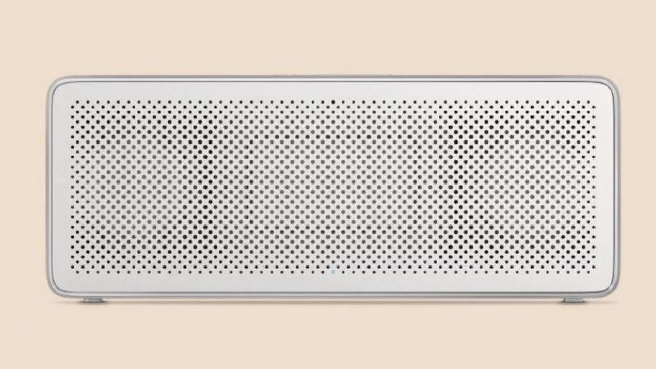 Xiaomi Mi Bluetooth Speaker Basic 2 launched: Features, price and more
