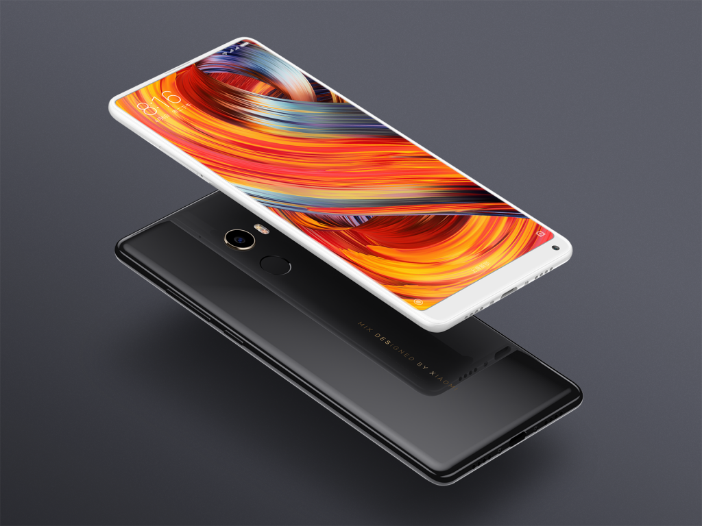 Xiaomi Mi Mix 2 Limited Edition