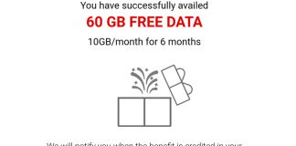 My airtel free data featured image