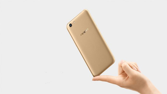 Oppo A71 featured image final