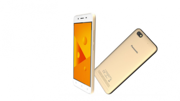 Panasonic P99 with 4G VoLTE launched at Rs 7490