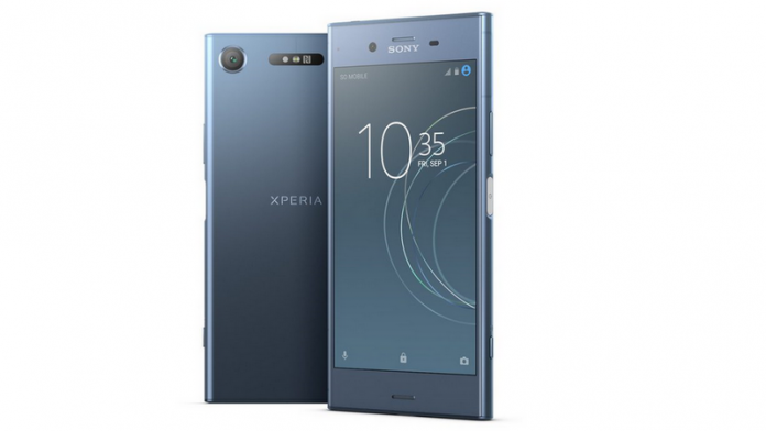Sony Xperia XZ1 & XZ1 Compact Up For Pre-Orders In Germany