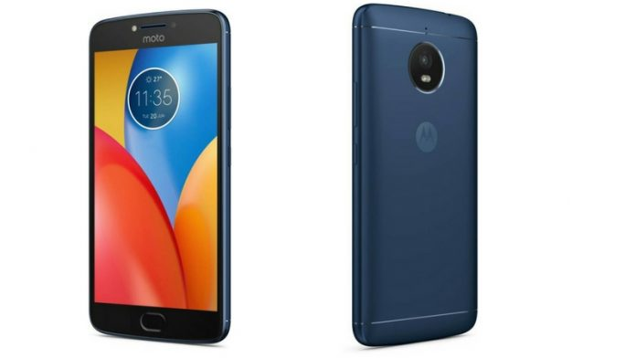 Google Announces Moto X4 Android One Edition