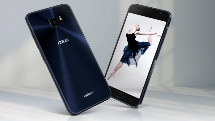 ASUS launches Zenfone V with 23MP rear camera