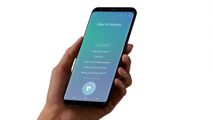 Samsung Rolls Out Bixby Voice Assistant For Supported Smartphones in India