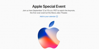 iPhone 8 launch_cr