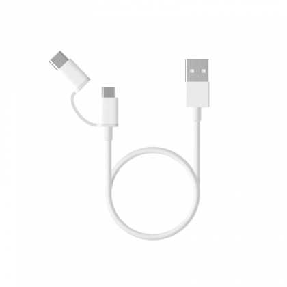 Mi 2-in-1 USB Cable