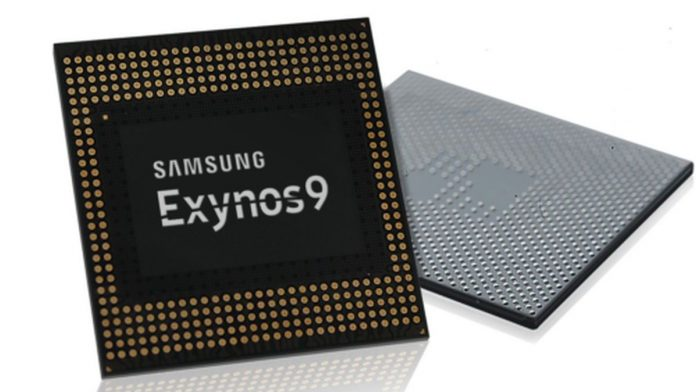 Samsung working on 11nm and 7nm process chipsets for 2018