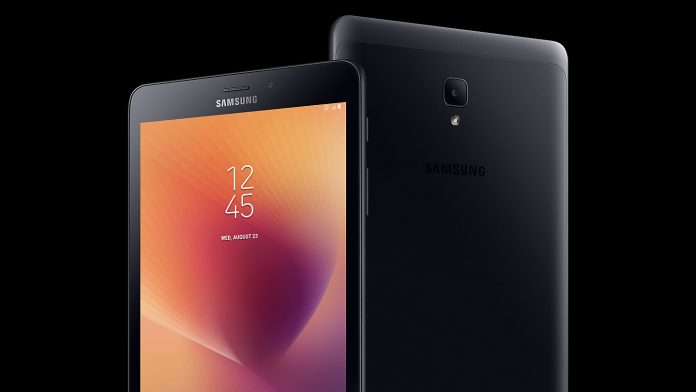 Samsung Galaxy Tab A (2017) with 5000mAh battery goes official