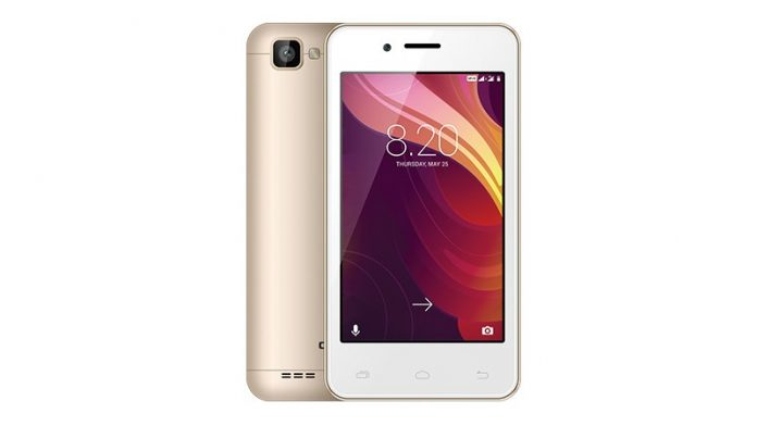 Airtel launches Celkon Smart 4G for an effective price of INR 1349