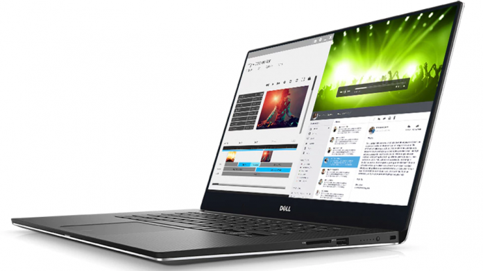Dell Launches A Premium XPS 15 Laptop For Rs 117990