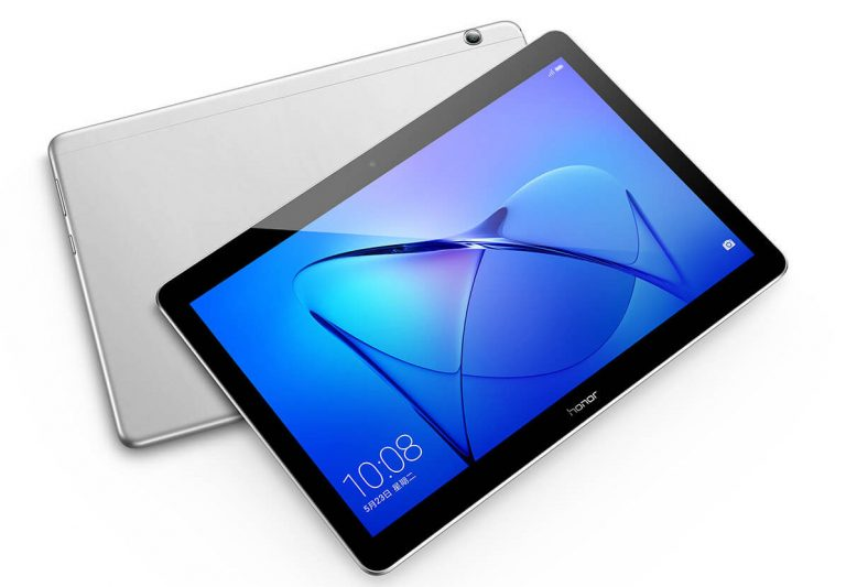 Honor MediaPad T3, MediaPad T3 10 With 4G Support Launched in India