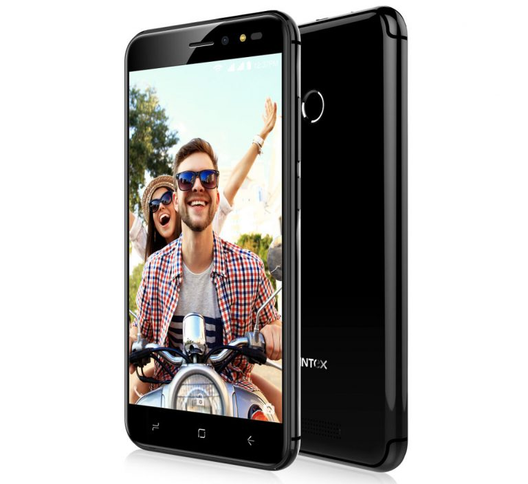 Intex launches 2 affordable smartphones