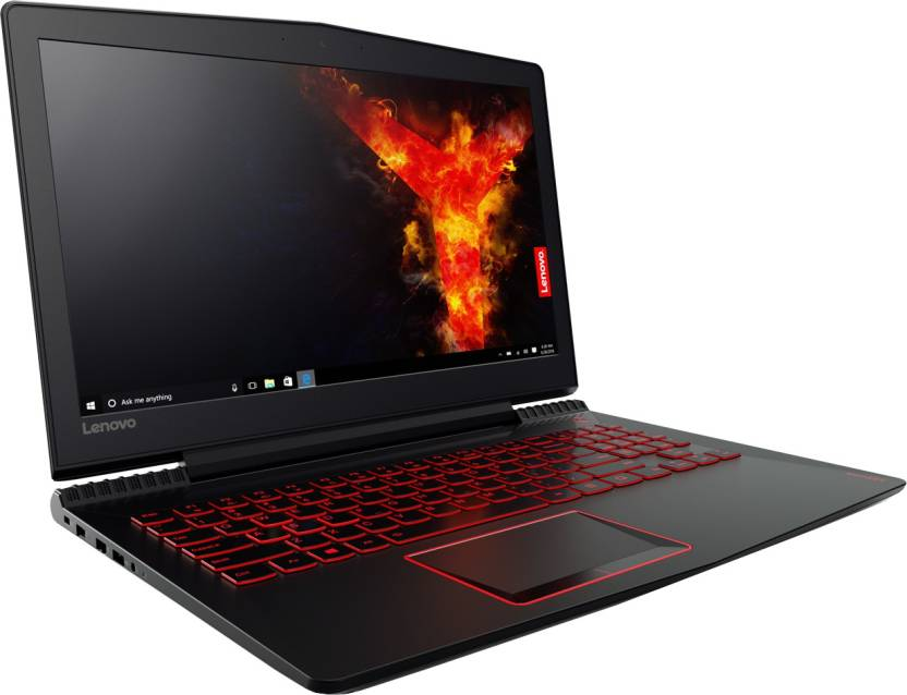 Lenovo Legion laptop