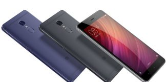 Xiaomi Redmi Note 4 Big Bazaar