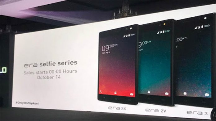 Xolo Era 3, Era 2V, and Era 3X featured image