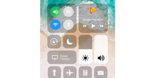 Control Center iOS 11 (Special Version) featured image