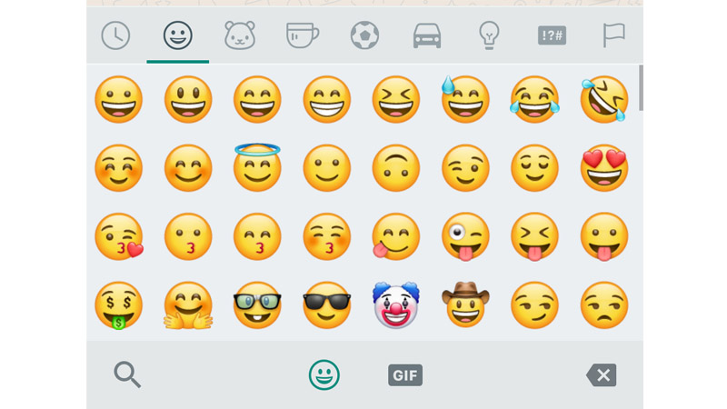 new emojis on WhatsApp Beta featured image