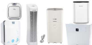 Air Purifiers featured