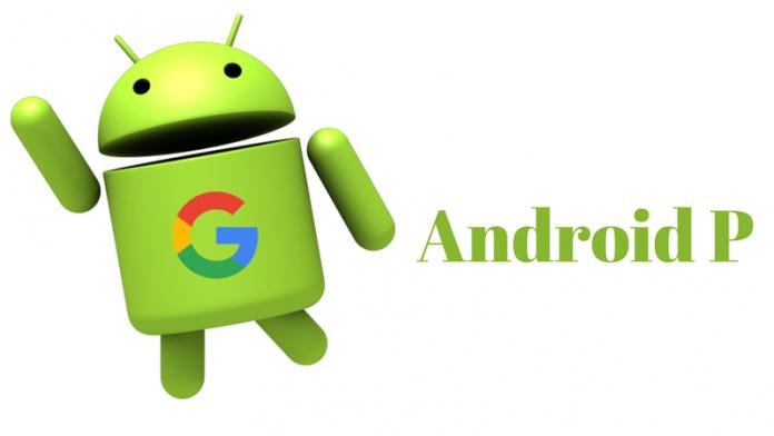 Kết quả hình ảnh cho Android P