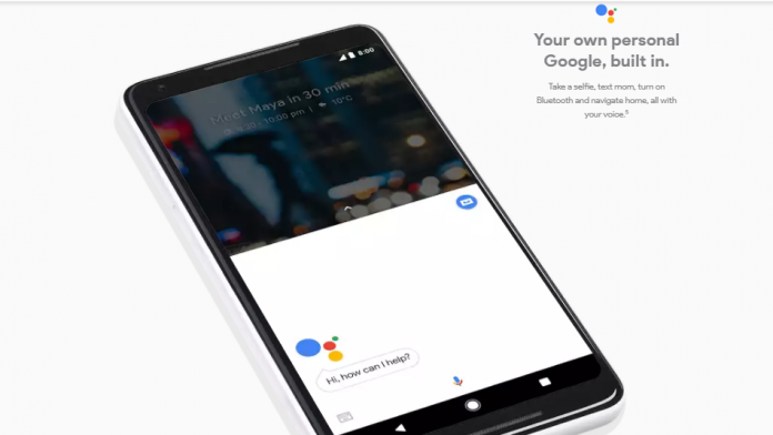 Google Lens in Assistant begins rolling out to Pixel and Pixel 2