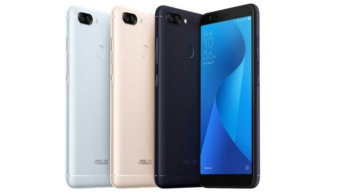Asus Zenfone Max Plus (M1) launched with dual cameras, 18:9 display