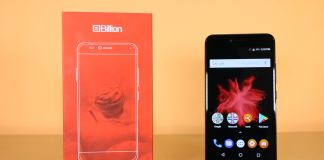 Flipkart Billion Capture+ featured