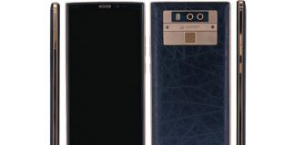 Gionee M7 Plus leaks featured