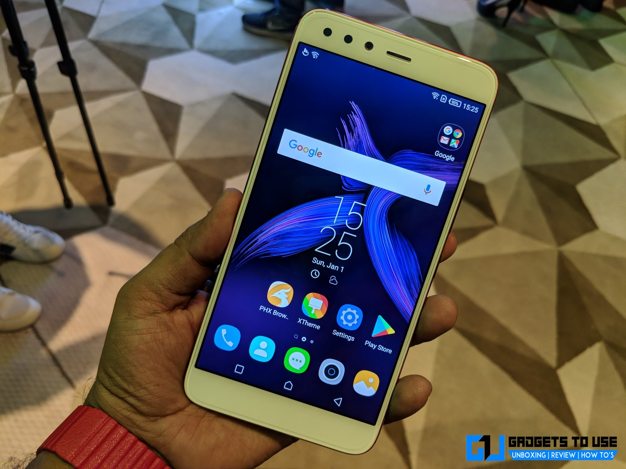 Infinix Zero 5 FAQs, Pros & Cons, User Queries, and Answers