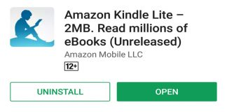 KIndle Lite featured