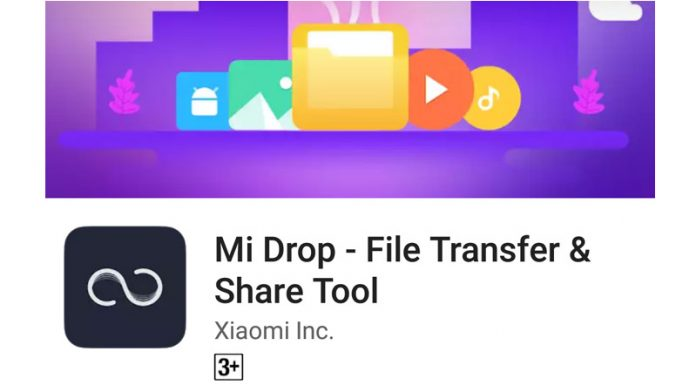Mi Drop featured
