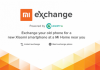 Mi Exchange Program
