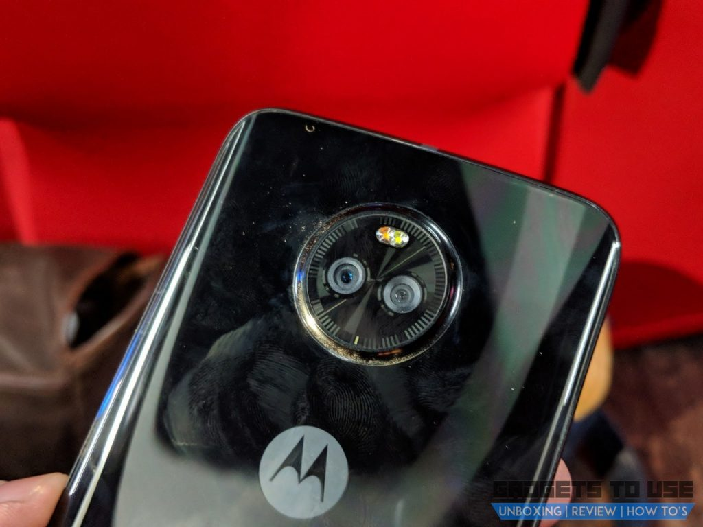 Moto X4  - Moto X4 5 1024x768 - Moto X4 6GB RAM variant to launch on February 1 in India