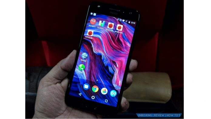 Moto X4  - Moto X4 Featured 696x392 - Moto X4 6GB RAM variant to launch on February 1 in India