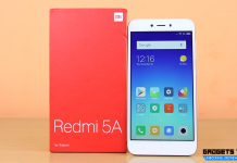 Xiaomi Redmi 5A featured