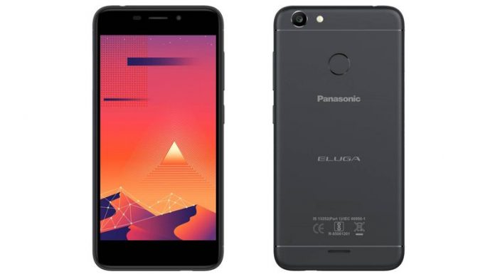 Panasonic Eluga I5 launched in India for Rs. 6499