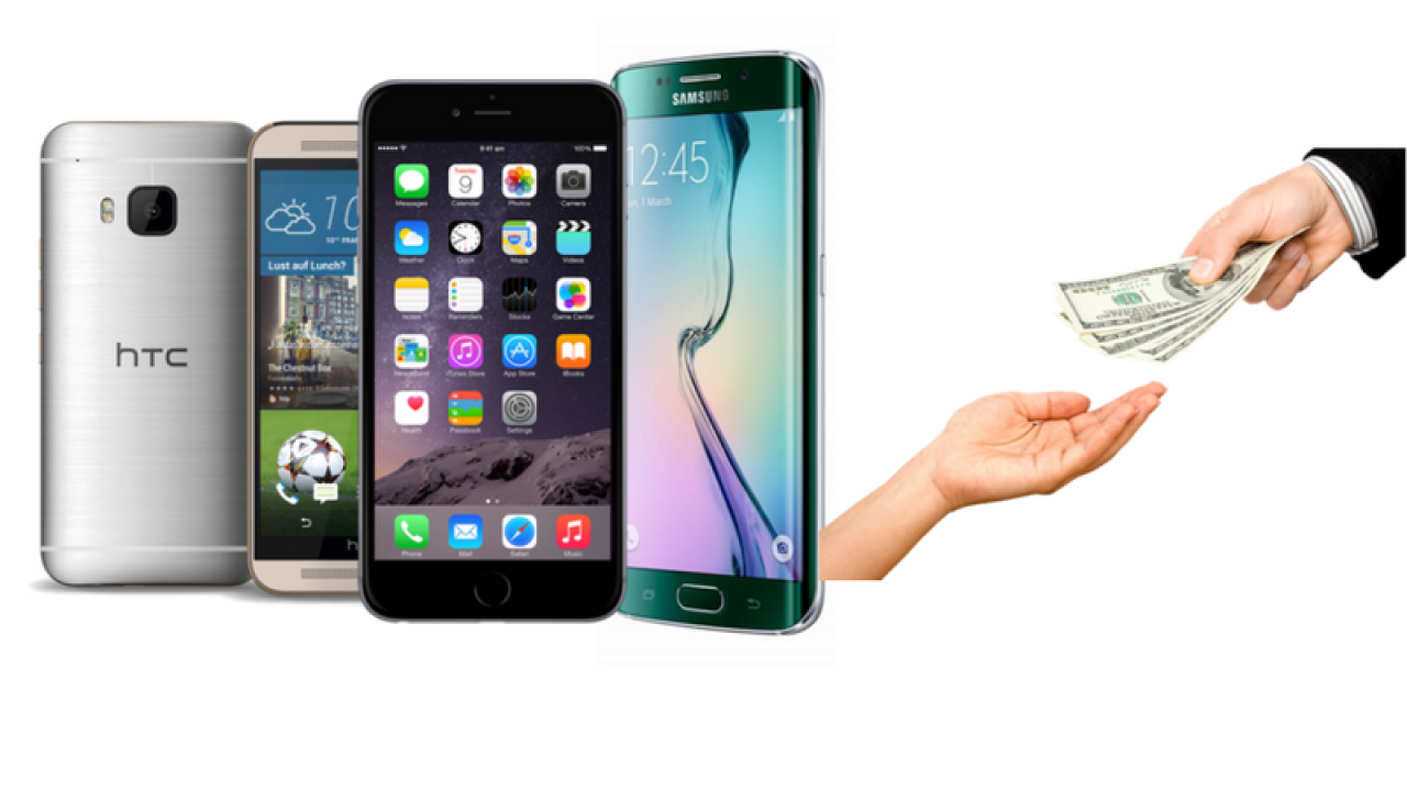 To whom and when to sell your phone to get the best price – Gadgets To Use